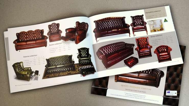 Furniture Magazine
